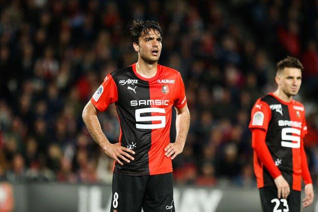 OL : Incroyable mais vrai, Grenier pourrait signer à Lyon !