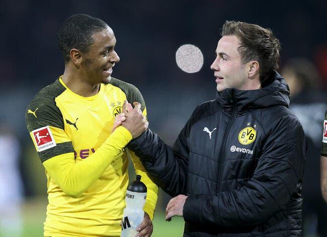 PSG : Abdou Diallo n'est pas parti avec Dortmund aux Etats-Unis