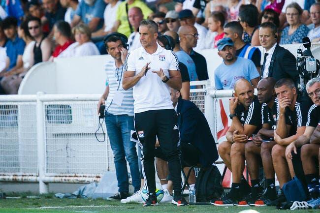 OL: Un choix surprenant de Lyon dans le dossier Fékir