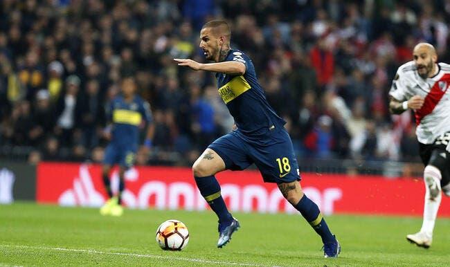 OM : Accord total pour le transfert de Benedetto à Marseille ?