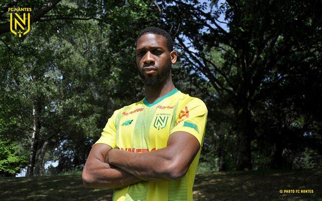 Officiel : Molla Wague quitte Udinese et signe à Nantes !