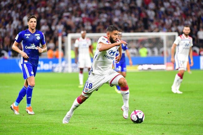 OL : Lyon ou Valence, Fekir ne doit pas hésiter au mercato