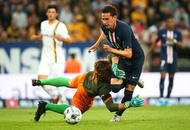 PSG : Draxler vendu au Bayern Munich, négociations en cours ?