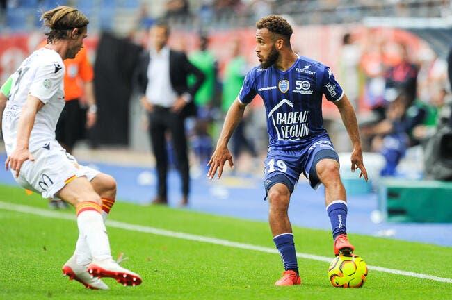 OM : Un bon plan en attaque venu de L2, Marseille est dans le coup