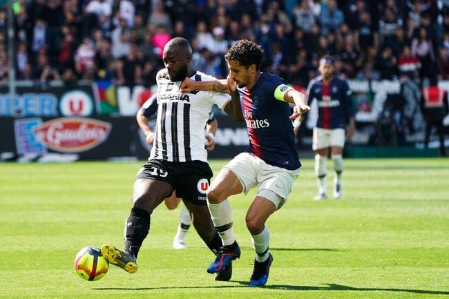 ASSE: Saint-Etienne défie les Anglais pour ce buteur de Ligue 1