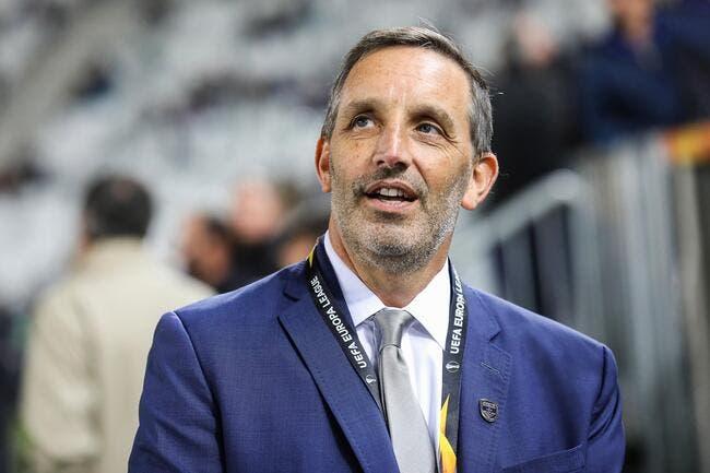 FCGB: De grands joueurs en approche, Bordeaux relance son mercato