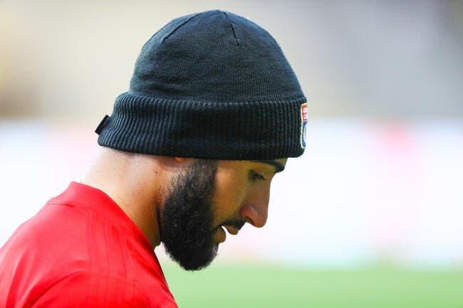OL : Nabil Fekir absent du groupe face au Genoa