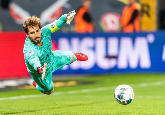 Leonardo offre Trapp à Porto, l'explication tombe — PSG