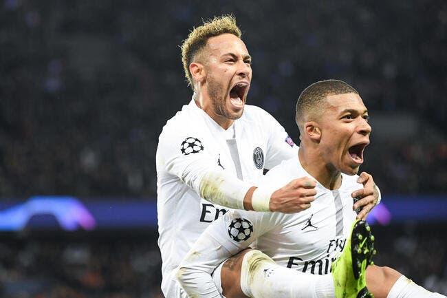 PSG: Neymar sur le départ, le salaire de Mbappé va faire un bond incroyable