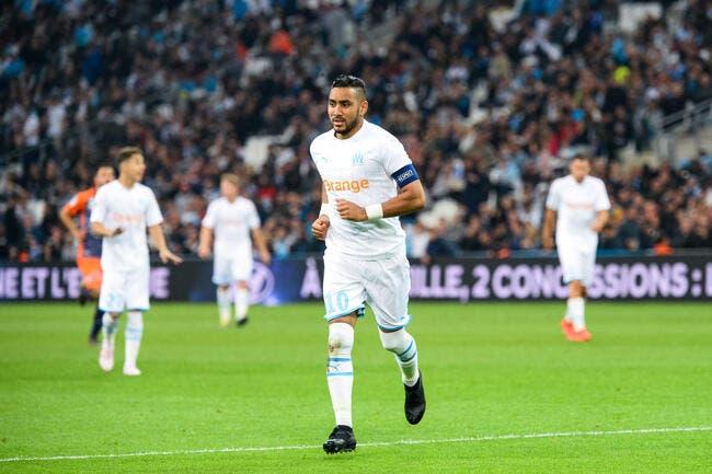 OM: Payet dévoile son objectif, faire fermer des bouches à Marseille