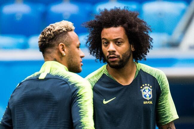 PSG : Neymar au Real Madrid, le vestiaire ne dira pas non