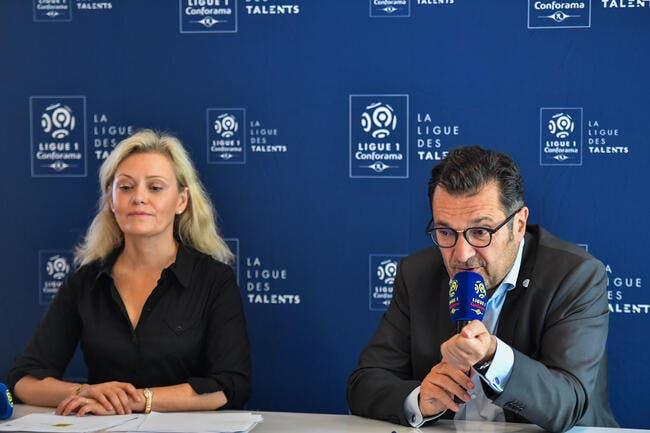 TV : 1,1 milliard par saison, la Ligue 1 prise de panique ?