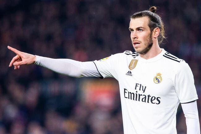 Esp : «Zidane est une honte» l'agent de Bale en furie !