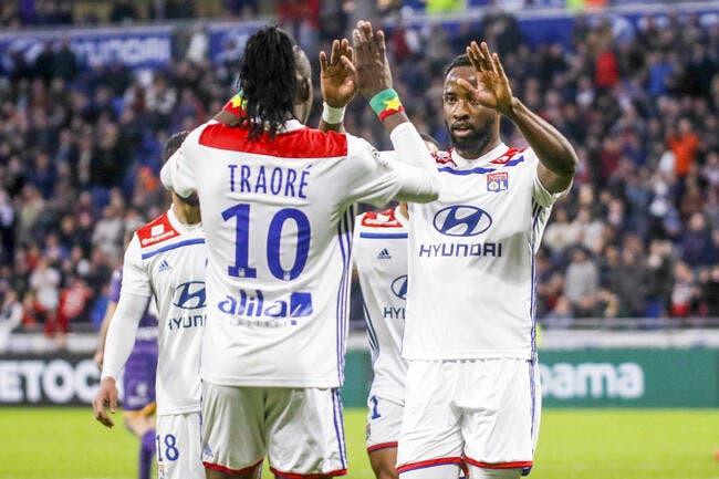 OL : Sylvinho transforme Lyon, on se croirait à l'Ajax