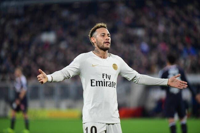 PSG : Qui veut acheter Neymar ? La réponse officielle est brutale