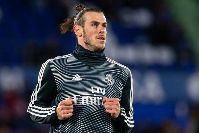 Real Madrid : Gareth Bale reçoit une offre galactique !