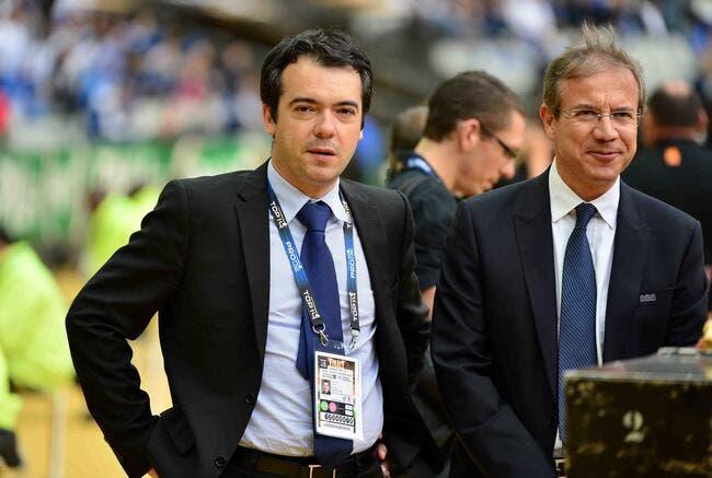 TV : Cyril Linette futur patron de Mediapro en France ?