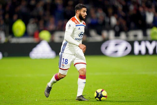 OL : Pierre Ménès dépité par «le gâchis» Nabil Fekir