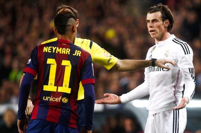 PSG : Bale et 90ME, l'offre du Real Madrid pour Neymar !