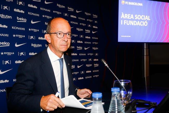 PSG : Barcelone et Neymar, un refus qui pèse lourd