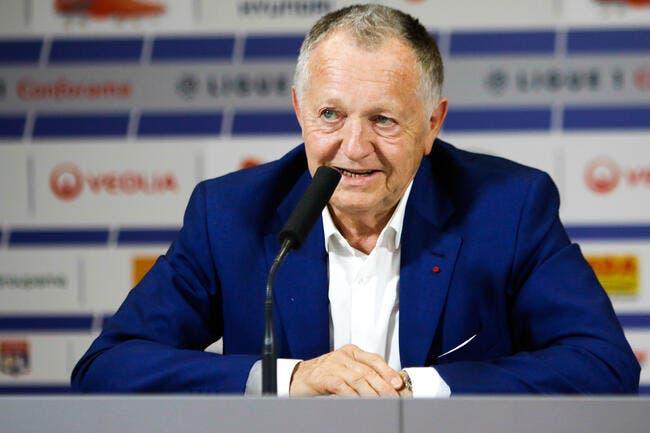 OL : Lyon n'est pas le Qatar, mais OL Groupe frappe fort