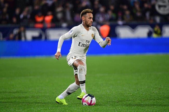 PSG : Blessure, reprise, Paris donne des nouvelles de Neymar