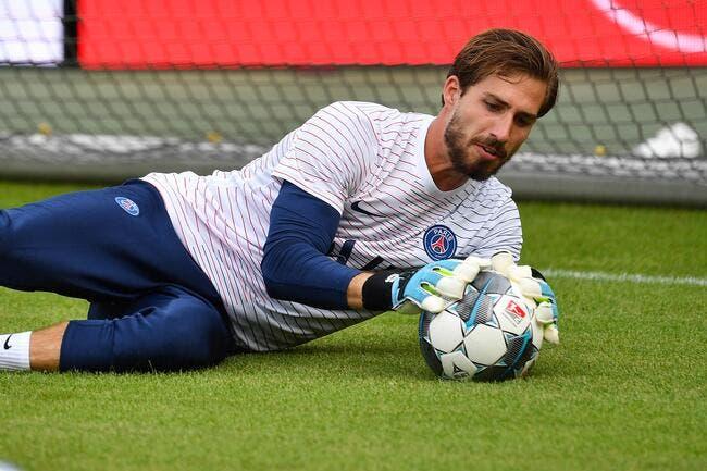 PSG : Paris agace un club allemand au mercato, ce n'est pas le Bayern