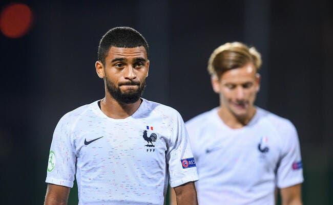 Euro U19 : La France sortie par l'Espagne aux tirs au but