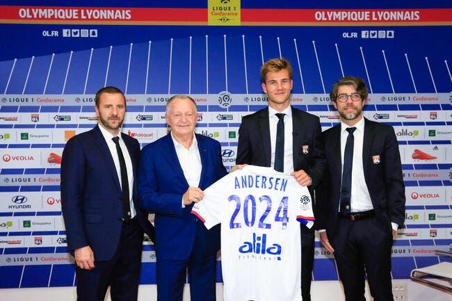 OL : 30ME et alors ? Il est à Lyon pour taper le PSG