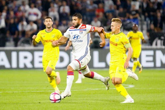 OL : Blasé à Lyon, Fekir devait partir au mercato