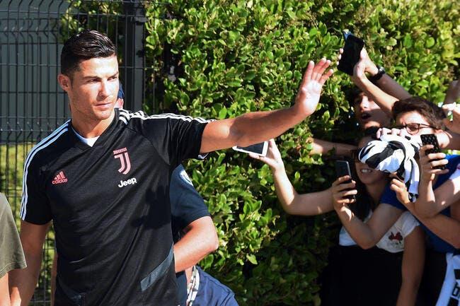 PSG: Coup de tonnerre, Cristiano Ronaldo veut Neymar à la Juventus