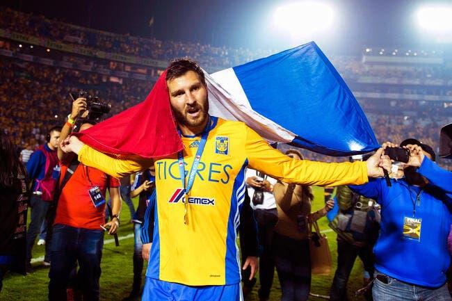 OM: Gignac peut réaliser son rêve grâce au mercato de Marseille