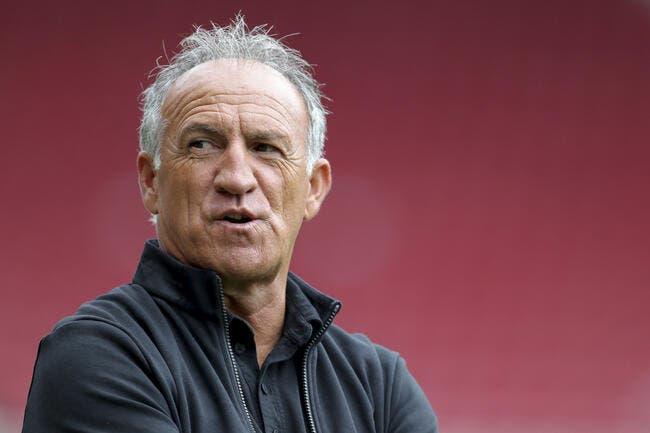 Amical : Saint-Etienne accroché par Middlesbrough