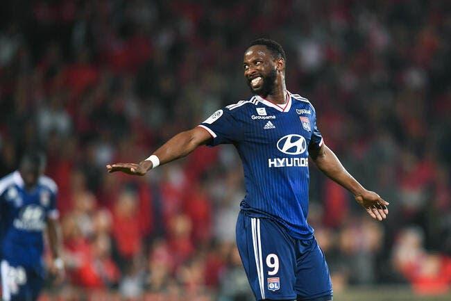 OL : Lyon renverse Arsenal grâce à un énorme Dembélé