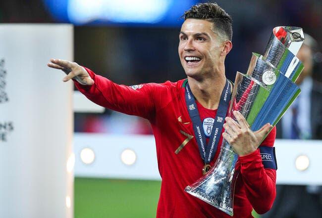 EspUn N'attend Foot MadridCristiano Retour Ronaldo 01 Que Ça À cRLq3jA54