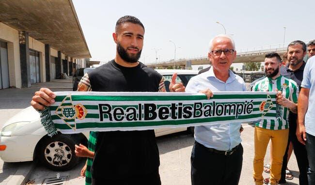 OL : Nabil Fekir a refusé deux offres XXL au mercato !