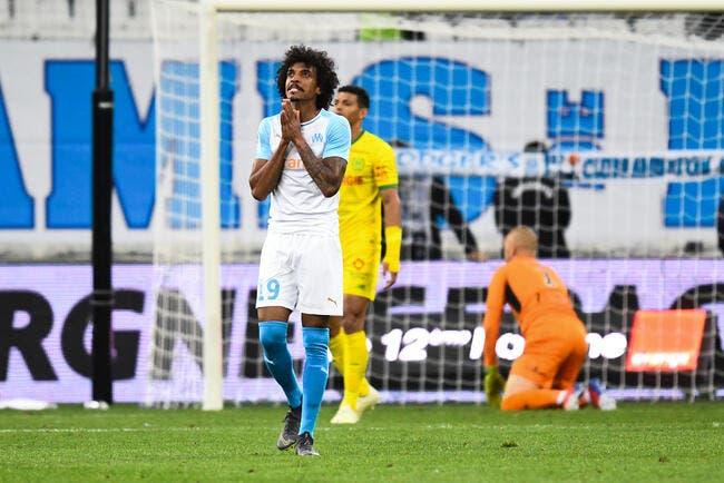 OM : Alerte mercato, départ imminent de Luiz Gustavo ?