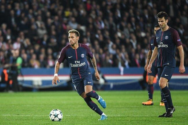 PSG : Neymar pas aimé à Paris ? Un témoignage choc
