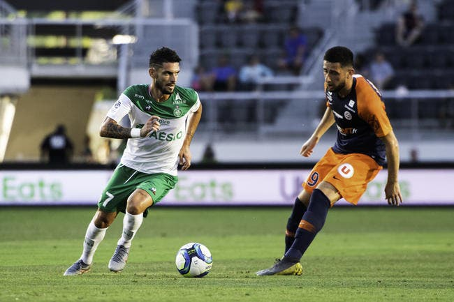 ASSE : Denis Balbir découvre le foot-business, il prend une claque
