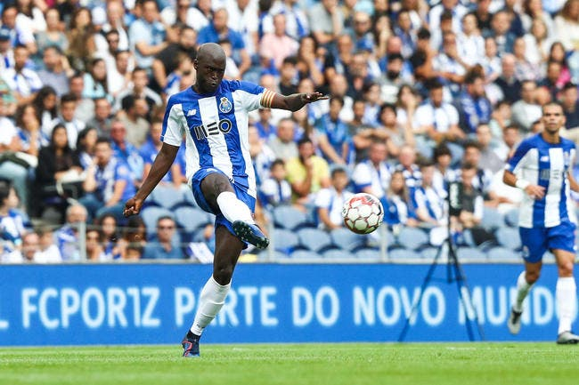 Officiel : Porto refuse les 30 ME de Monaco au mercato !