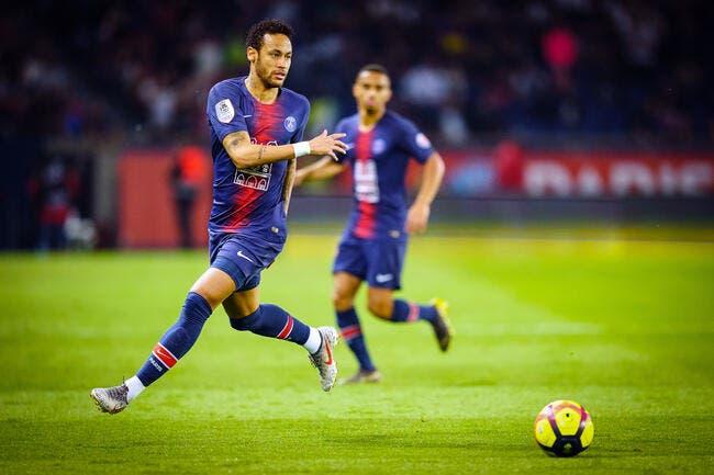 PSG : Al-Khelaifi fait un énorme prix au Barça pour Neymar !