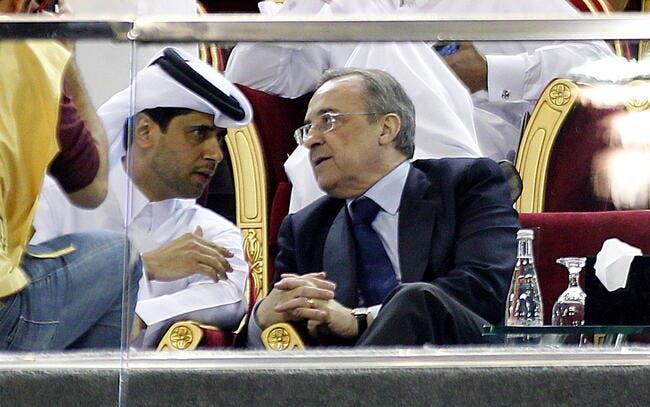 PSG : Le Barça n'a pas d'argent pour Neymar, Al-Khelaïfi dragué par le Real