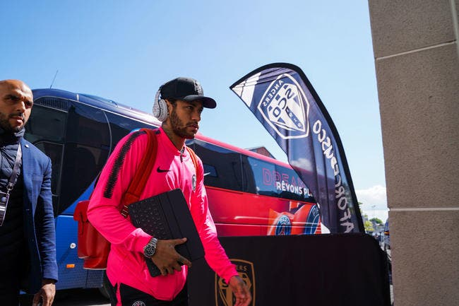 PSG: Tuchel confirme la tendance pour Neymar