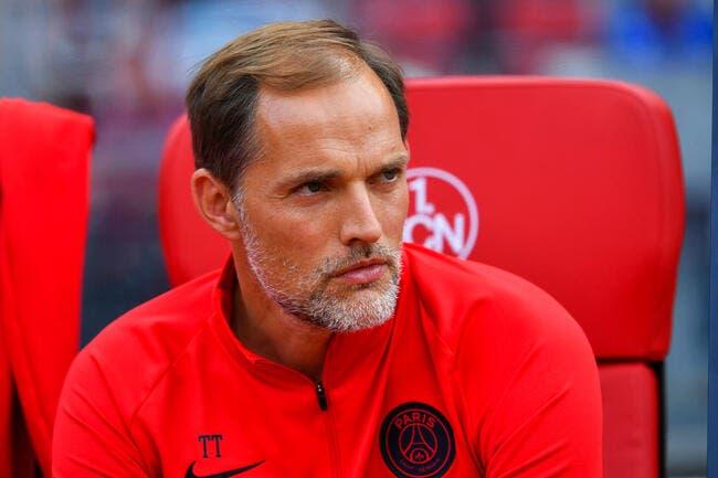 PSG : Tuchel sait déjà comment il va faire jouer Gueye à Paris
