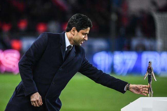 PSG : Leonardo et Al-Khelaifi pas d'accord sur Neymar ?