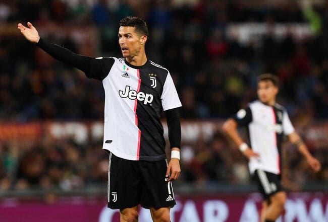 Remontés contre Cristiano Ronaldo, des Coréens réclament 50 M€