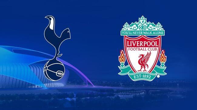 Tottenham - Liverpool : Les compos (21h sur BFM et sur RMC Sport 1)