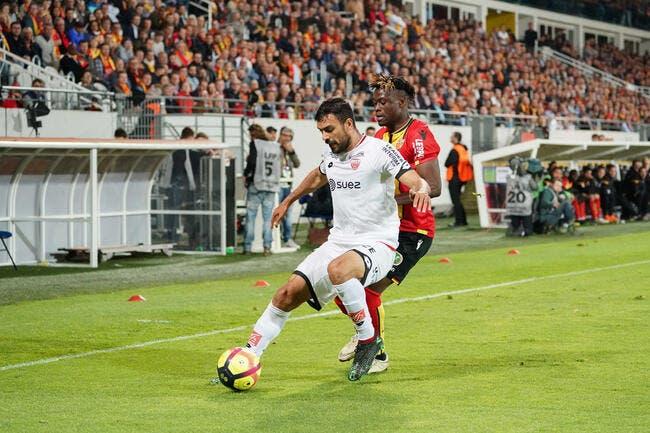 Dijon - Lens : les compos (C+ Sport et beIN 1)