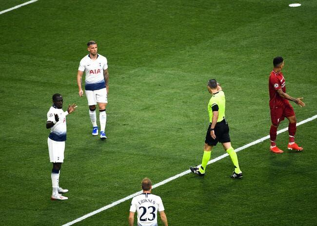 LdC : Tottenham ou PSG, Pierre Ménès scandalisé par le penalty