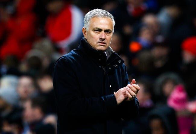 Mercato : Mourinho dévoile un énorme indice sur son avenir